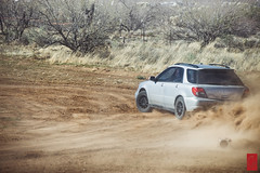 2002 Subaru Impreza WRX (Charles Siritho) Tags: subaru impreza wrx