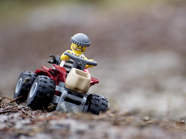 Lego Adventure