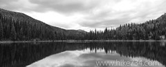 """Lower Twin Lake • <a style=""""font-size:0.8em;"""" href=""""http://www.flickr.com/photos/63501323@N07/8503646681/"""" target=""""_blank"""">View on Flickr</a>"""