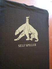 SELF SPILLER