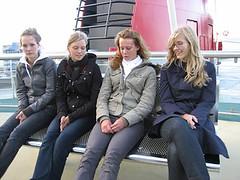 D2 en MA1 naar Texel sept.2007 019