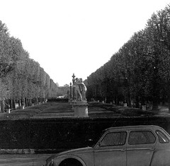 A Familiar Park Scene Throughout Paris (alternate_world) Tags: people paris france gardens statues versailles gargoyles stonecarvings frenchcountryside chartes frenchmanor