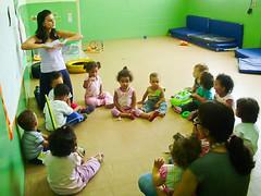 Preschool Cantinho Feliz - Star of Hope, Brazil (Star of Hope International) Tags: brazil hope education preschool sponsor starofhope internetsponsor goodstartinlife
