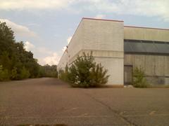 Abandoned Super Kmart in New Philadelphia, Ohio (Nicholas Eckhart) Tags: new ohio abandoned philadelphia rural super former sprawl kmart 2012