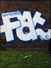 Fat OPD (Alex Ellison) Tags: fat fat1 fatso fatboy opd atg eastlondon urban graffiti whitegirls