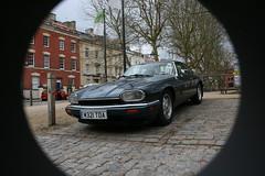1994 JAGUAR XJS (shagracer) Tags: classic cars sports car automobile vehicle jag british xjs jaguar xjshe
