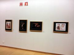 Mujer, arte y creatividad