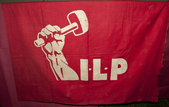 Independent Labour Party banner