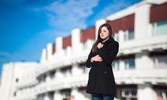 Лида (nikitaostroymov) Tags: winter snow girl photo cool nice day portret swag lida lightlife