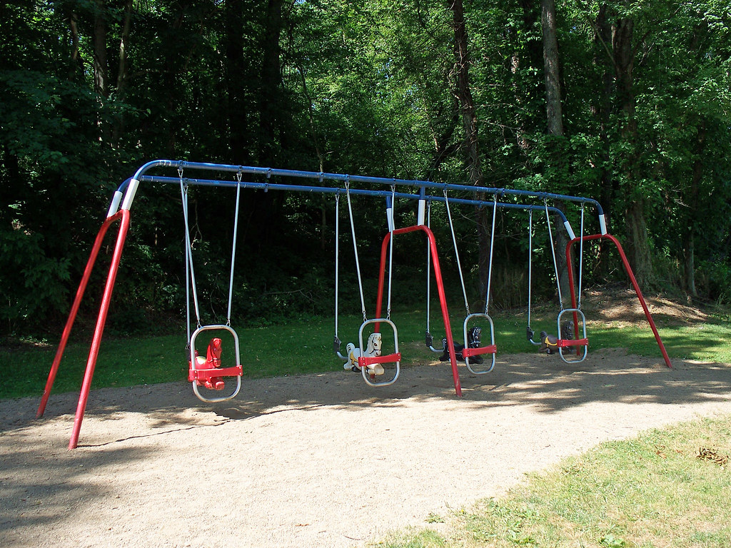 The World's Best Photos of swingset and vintage - Flickr ...