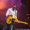 Minus The Bear @ Royal Oak Music Theatre, Royal Oak, MI - 03-12-13