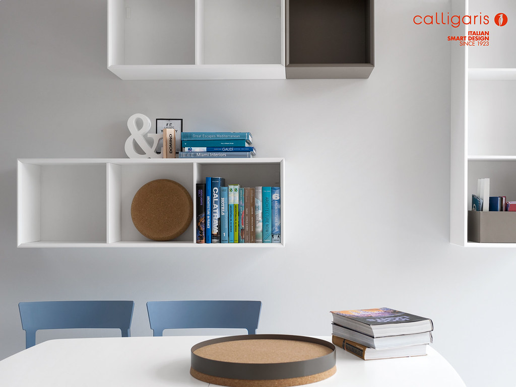 Arredare Con I Pensili: U0026quot;Insideu0026quot; (Calligaris 1923) Tags: Furniture