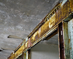 Eastern State Pen 03-13_205 (AbbyB.) Tags: philadelphia decay prison jail easternstatepenitentiary deathrow pennslyvania disintegrate
