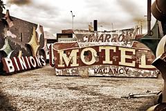 Vegas Boneyard