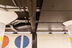Renovatie Oostlijn 2013-33 (Noord/Zuidlijn) Tags: public amsterdam underground subway metro transport nz rooster rook brand openbaarvervoer veiligheid afvoer renovatie warmte oostlijn dienstmetro dienstnoordzuilijn