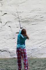JihoNation-0047-IMG_0225 (JihoNation) Tags: camera trip arizona lake fishing kayak place unitedstates powell lakepowell ef28135mmf3556isusm canoneos7d jihosohn jihonation hiddencanyonkayak
