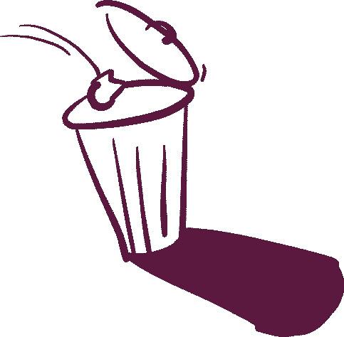 Photo - Trash Your Trash