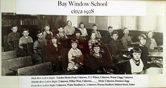 bay window (Deb Malewski) Tags:
