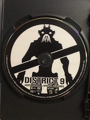 district 9 (timp37) Tags: 9 district movie dvd
