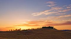 DSC03365 (a.saadhoff) Tags: toskana toscana valdorcia zypressen cipresso landscape landschaft sonnenaufgang sunrise