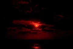 Zandvoort Beach (Carlos Sobrino) Tags: nikon film analogue beach reflections zandvoort holland thenetherlands sun clouds csobrino flickelite