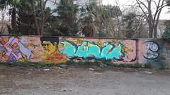 20150330_185917 (efsa kuraner) Tags: kadky istanbul streetart istanbulstreetart graffitiart wallart urbanart mural