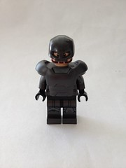 Avalanche (Wolverine and the X-Men) (Dehroguesfanboy) Tags: avalanche lego wolverine xmen brotherhood evil mutants purist marvel minifigure
