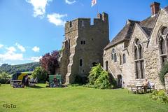 IMG_4002 (john.tapley) Tags: stokesay castle ludlow