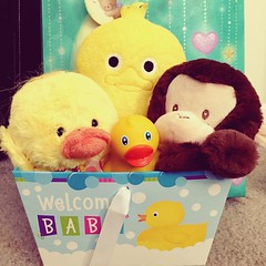 Baby gift I designed for Beth to give to her SIL tomorrow. (peachy92) Tags: charmes iphone 2016 home savannah chathamcountygeorgia chathamcountyga chatham chathamcounty instagram ga georgia us usa unitedstates unitedstatesofamerica ducks duck rubberducks rubberduck duckie ducky rubberducky rubberduckies rubberduckie iphone6 savannahgeorgia savannahga instagramapp iphoneography iphonegraphy square