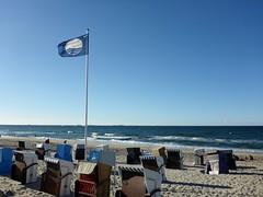 satte Sonne am Strand von Warnemnde ( Percy Germany  ) Tags: warnemnde warnemndestrand strandwarnemnde warnemnderstrand percygermany schneswetter schneswetteramstrand schneswetteramstrandvonwarnemnde sonnesatt