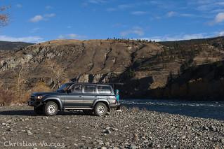 Cruising Rocks