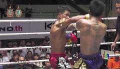 3/4 [ T.K.O ]  Vs   Muaythai HD - YouTube (SuBun Online) Tags: youtube  34 tko  vs   muaythai hd