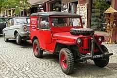 Willys Jeep Wrecker (vwcorrado89) Tags: willys jeep wrecker