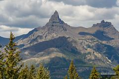 Absaroka Peaks (kevin-palmer) Tags: absarokamountains wyoming beartoothhighway highway212 pilotpeak indexpeak nikond750 nikon180mmf28