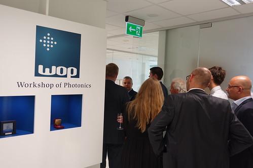Visit Workshop of Photonics (5)