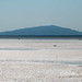 The salt at Lake Asale