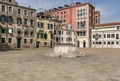 Campo San Polo, Venice