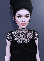 Lets Get Lost (Anika ) Tags: catwa siix atelier pepe fd damselfly a p l i q u e uber secondlife sl