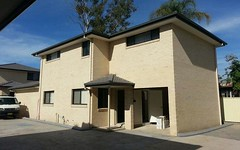 4/44 Derby, Rooty Hill NSW