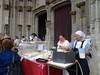 Le marché du Jeudi à Villefranche de Rouergue. (Gilles Daligand) Tags: aveyron jeudi marché placenotredame rouergue villefranchederouergue