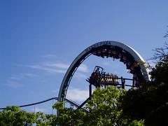 P8270078 (gnislew) Tags: hansapark sierksdorf freizeitpark deutschland