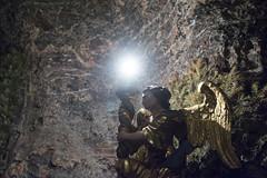 Angel in Darkness (Patrick Vierthaler) Tags: salzkammergut austria sterreich altaussee salzwelten salz salzbergwerk bergwerk salt mine