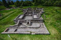 20160818144329 (Henk Lamers) Tags: aguntum austria dlsach museumarcheologicalpark nationalparkhohetauern osttirol