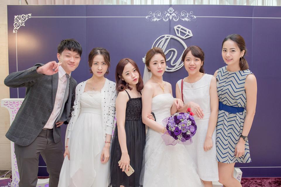 台南婚攝 桂田酒店 婚禮紀錄 G & S 083