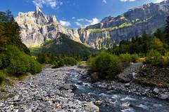 Le Cirque du Fer  Cheval (Excalibur67) Tags: nikon d750 sigma 1224f4556iidghsm paysage landscape mountain montagne alpes nature