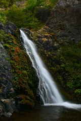 Dog Creek Falls, Carson, Washington (Terra Nova Images) Tags: columbiarivergorge waterfalls longexposure carson washington pacificnorthwest skamaniacounty basalt fall autumn