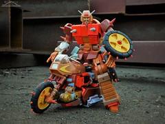 KFC EAVI Metal Phase 6 (Klinikle) Tags: kfc keiths fantasy club transformers junkion junk motorbike motorcycle warrior dumpyard junkheap crashhog wreckgar tv universal greeting bahweepgrahnahweepninibon