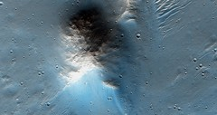 ESP_027353_1990 (UAHiRISE) Tags: mars nasa jpl mro universityofarizona ua uofa landscape geology space science planetary