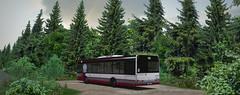 450 ''' (KamilUSA) Tags: omsi bus simulator solaris urbino