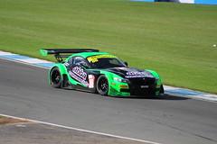 IMG_2643 (routemaster2217) Tags: britishgtchampionship donningtonpark motorracing motorsport racingcars gtracing sportscars teamabbawithrollcentreracing bmwz4gt3 richardneary martinshort